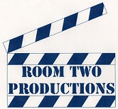 Room Two Logo Blue SMALL