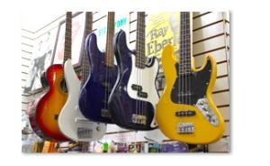 John's Guitar Shop