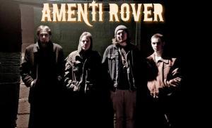 Amenti Rover