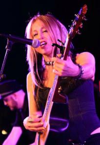 Lisa Bouchelle