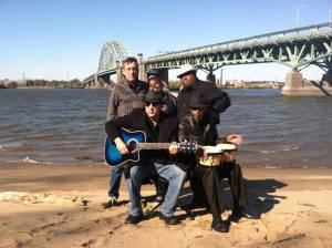 Riverz Edge Band at Palmyra nature cove