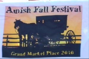 AMISH FALL FEST
