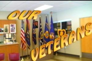 OUR VETS