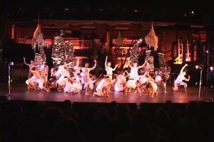 ROWAN DANCE