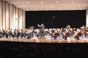 ROWAN YOUTH ORCH